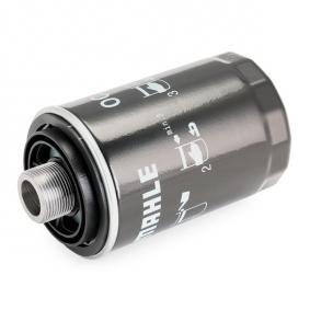 MAHLE ORIGINAL OC 456 Ölfilter OEM - 06J115561B AUDI, SEAT, SKODA, VW, VAG, CUPRA günstig
