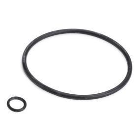 MAHLE ORIGINAL Ölfilter OX 143D