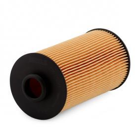MAHLE ORIGINAL Ölfilter OX 152/1D