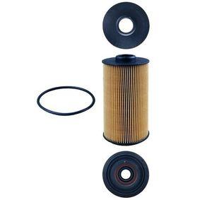 Ölfilter MAHLE ORIGINAL (OX 152/1D) für BMW 5er Preise