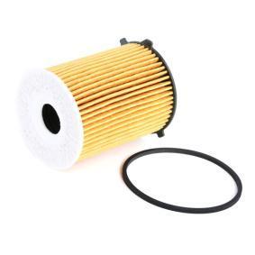 MAHLE ORIGINAL Oil filter (OX 171/2D)
