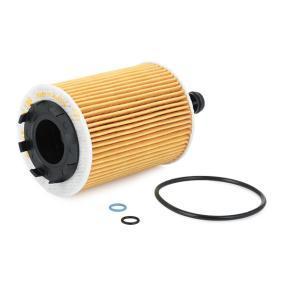 MAHLE ORIGINAL Маслен филтър (OX 188D) на ниска цена