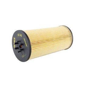 MAHLE ORIGINAL Ölfilter 0001420640 für bestellen