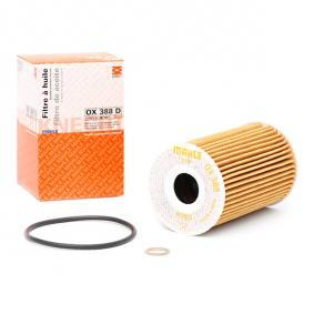 03L115466 for VW, AUDI, SKODA, SEAT, WIESMANN, Oil Filter MAHLE ORIGINAL (OX 388D) Online Shop