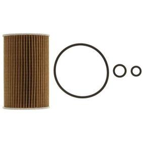 MAHLE ORIGINAL Oil Filter OX 388D
