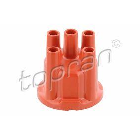 Zündverteilerkappe TOPRAN Art.No - 100 276 kaufen
