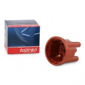 Zündverteilerkappe TOPRAN Art.No - 100 596 OEM: 030905207 für VW, AUDI, SKODA, SEAT kaufen