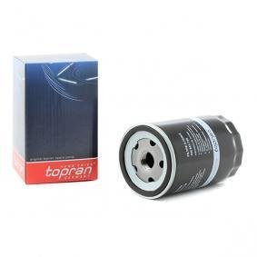 034115561A for VW, AUDI, SKODA, SEAT, SMART, Oil Filter TOPRAN (100 653) Online Shop
