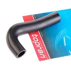 056103493 für VW, AUDI, SKODA, SEAT, Schlauch, Zylinderkopfhaubenentlüftung TOPRAN (101 051) Online-Shop