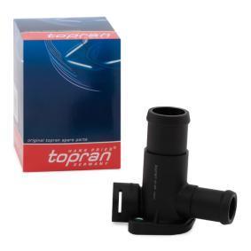 068121132 für VW, AUDI, SKODA, SEAT, Kühlmittelflansch TOPRAN (101 456) Online-Shop