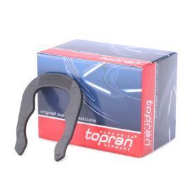 025121142 für VW, AUDI, SKODA, SEAT, PORSCHE, Haltefeder TOPRAN (107 319) Online-Shop