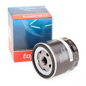 Ibiza IV ST (6J8, 6P8) TOPRAN Cables de bujías 107 694