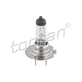 TOPRAN BMW 3er Fernscheinwerfer Glühlampe (108 842)