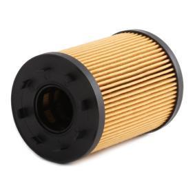 TOPRAN Oil Filter (108 902) at low price