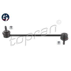 Bieletas de suspensión TOPRAN (109 136) para SEAT IBIZA precios