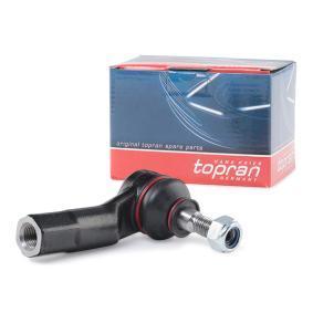 Ibiza IV ST (6J8, 6P8) TOPRAN Rótula de dirección 110 240