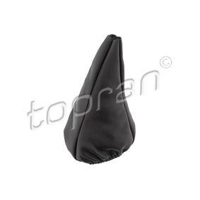TOPRAN Gear Lever Gaiter 110 902 on offer