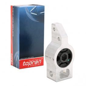 3C0199231B für VW, AUDI, SKODA, SEAT, LAND ROVER, Lagerung, Lenker TOPRAN (111 084) Online-Shop