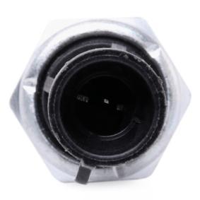 TOPRAN FIAT PANDA Oil pressure switch (206 957)