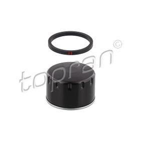 TOPRAN Motor agua limpiaparabrisas (207 027)