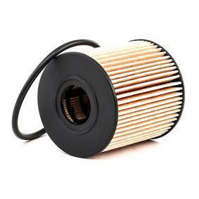 TOPRAN Sistema de ventilación del cárter 302 318