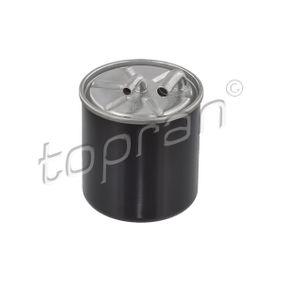 TOPRAN MERCEDES-BENZ A-Class Fuel filter (400 886)