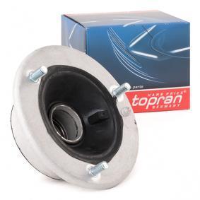 Federbeinstützlager TOPRAN Art.No - 500 020 OEM: 6752735 für BMW kaufen
