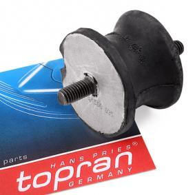 22316771221 für BMW, MINI, Lagerung, Schaltgetriebe TOPRAN (500 035) Online-Shop