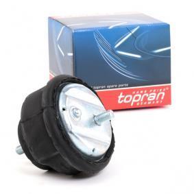 3 Touring (E46) TOPRAN Motorlager 500 277