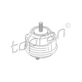 22116779972 für BMW, Lagerung, Motor TOPRAN (500 278) Online-Shop