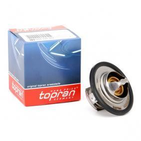 91159950 für OPEL, RENAULT, NISSAN, CHEVROLET, DACIA, Thermostat, Kühlmittel TOPRAN (700 171) Online-Shop