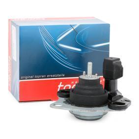 7700832256 für RENAULT, DACIA, RENAULT TRUCKS, Lagerung, Motor TOPRAN (700 327) Online-Shop