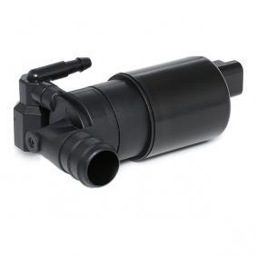 TOPRAN Motor agua limpiaparabrisas (720 299)