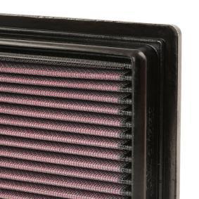 K&N Filters Légszűrő (33-2075)