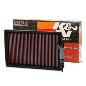 Filtro aria - K&N Filters (33-2649)