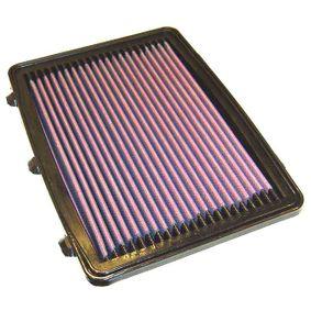 Filtro de ar - K&N Filters (33-2748-1)