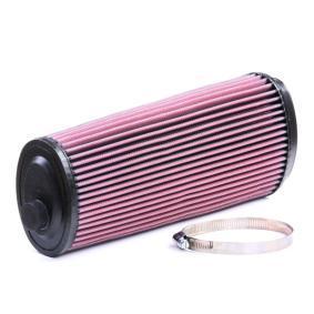 K&N Filters Levegőszűrő E-2653