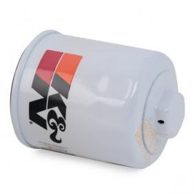 K&N Filters Juego de cables de encendido (HP-1003)