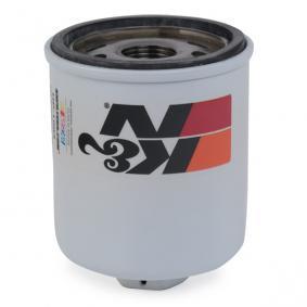 K&N Filters TOYOTA COROLLA Cables de bujías (HP-1003)