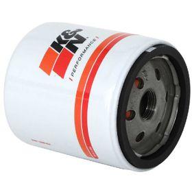 Cables de bujías (HP-1003) fabricante K&N Filters para TOYOTA COROLLA Verso (ZER_, ZZE12_, R1_) año de fabricación 04/2004, 129 CV Tienda online