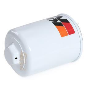 K&N Filters Filtro recirculación de gases (HP-1010)