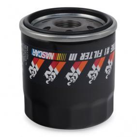 K&N Filters TOYOTA COROLLA Cables de bujías (PS-1003)