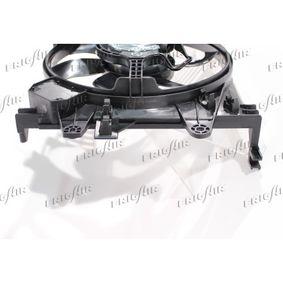 Cooling fan assembly 0504.1031 FRIGAIR