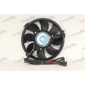 FRIGAIR Luftkühlung 0510.1664 für AUDI A4 1.9 TDI 130 PS kaufen