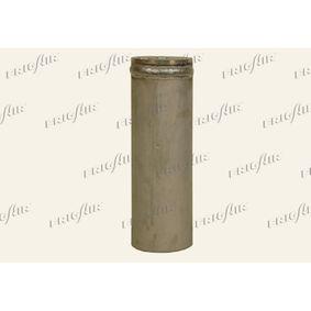 Trockner, Klimaanlage FRIGAIR Art.No - 137.50007 OEM: 96207355 für VOLVO, CHEVROLET, DAEWOO, GMC kaufen