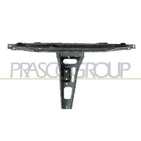 PRASCO Frontverkleidung und Frontgrill AD0133201 für AUDI COUPE 2.3 quattro 134 PS kaufen