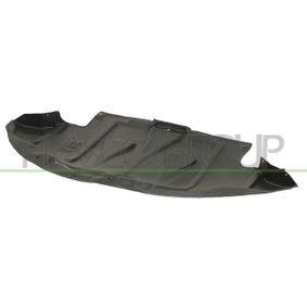 PRASCO Motorhaube, Motorhaubeneinzelteile und Motorhaubendämmung AD0171900 für AUDI A4 1.9 TDI 130 PS kaufen