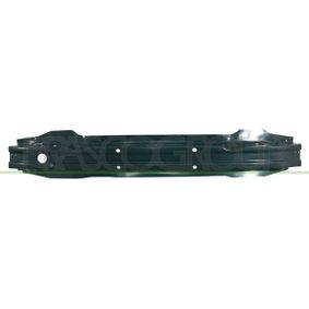 PRASCO Stoßfänger und Einzelteile AD0201622 für AUDI A4 3.0 quattro 220 PS kaufen