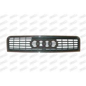 PRASCO Verkleidung/Grill AD0202001 für AUDI A4 1.9 TDI 130 PS kaufen