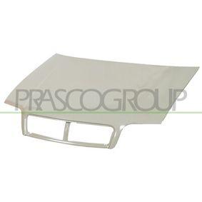 PRASCO Stoßfänger und Einzelteile AD0271021 für AUDI 100 1.8 88 PS kaufen